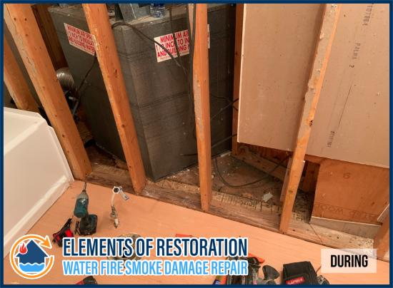 water fire smoke damage repair restoration company Austin Texas 141