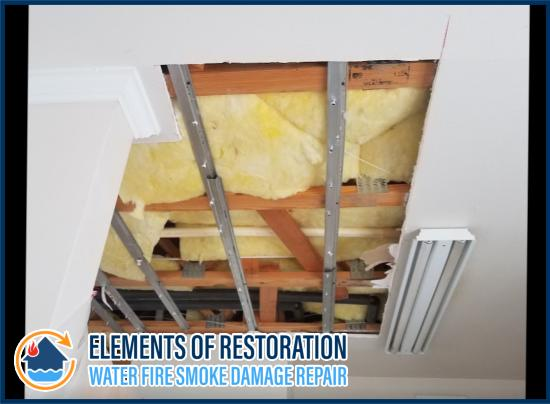 water fire smoke damage repair restoration company Austin Texas 176
