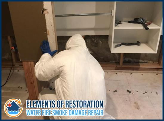 water fire smoke damage repair restoration company Austin Texas 177
