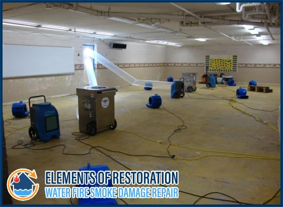 water fire smoke damage repair restoration company Austin Texas 83